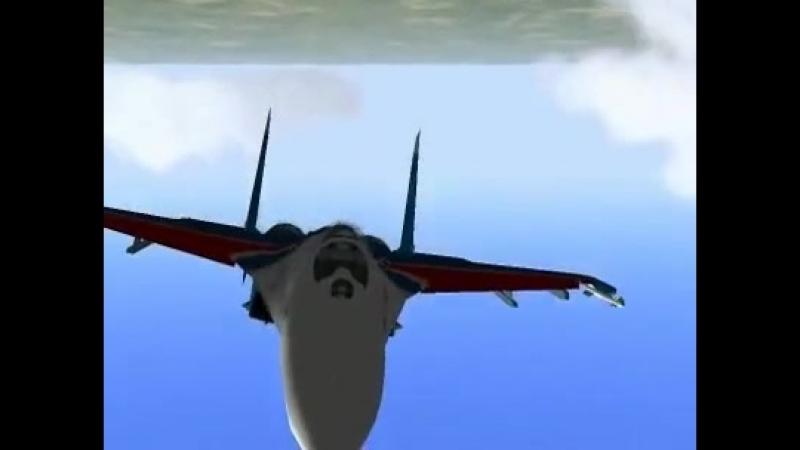 Lomac пилотаж