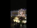 Рождественская ярмарка. Дрезден