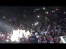 LIVE. Часть 2. День города Дрокия 2017. Грандиозный концерт при участии Ирины Круг, Fly Project, Sunstroke Project.