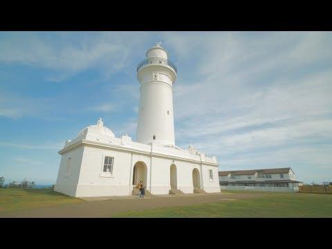 Sydney Video Walk 4K - The Gap Park to Diamond Bay Reserve Spring 2017