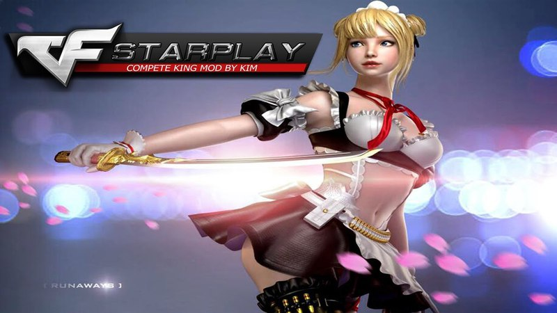Crossfire Star Play 2.1 Trailer (CF Offline)
