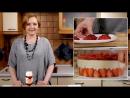 Три десерта без выпечки трайфл чизкейк и итонская смесь Пошаговый видео рецеп