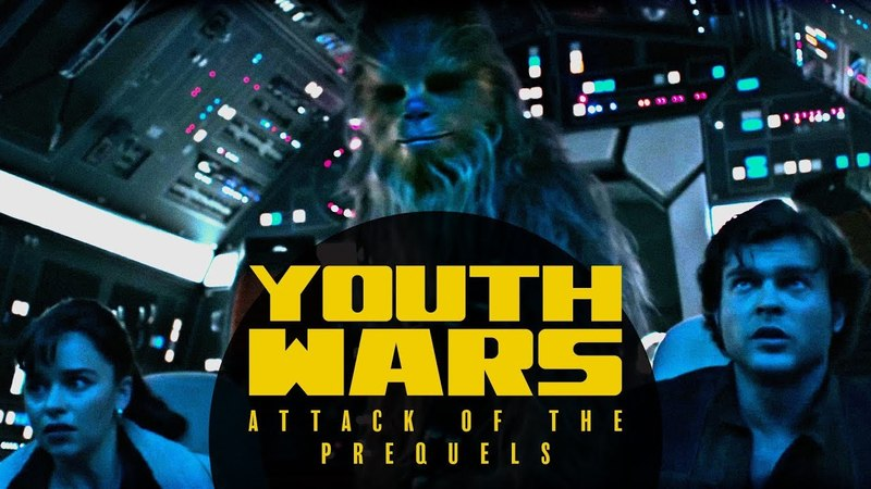 Youth Wars: Attack of the Prequels