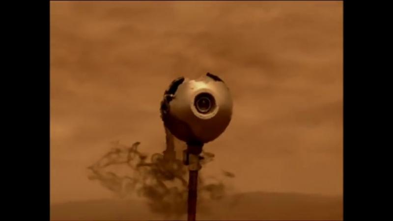 BBC Космическая Одиссея: Путешествие к другим планетам