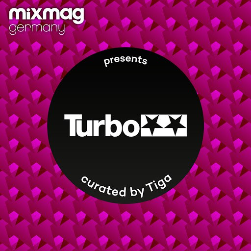 Tiga альбом Mixmag Germany presents Turbo Recordings curated by Tiga