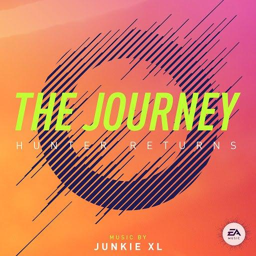 Junkie XL альбом The Journey: Hunter Returns