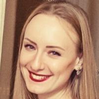 Аватар Надежды Лебедевой