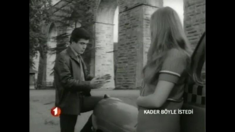 Kader Böyle İstedi 4. Kısım İzzet Günay,nilüfer Koçyiğit(1968) - Zapkolik
