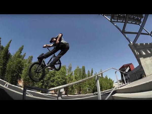 Wethepeople 'AMMERS' - Jesse Romano