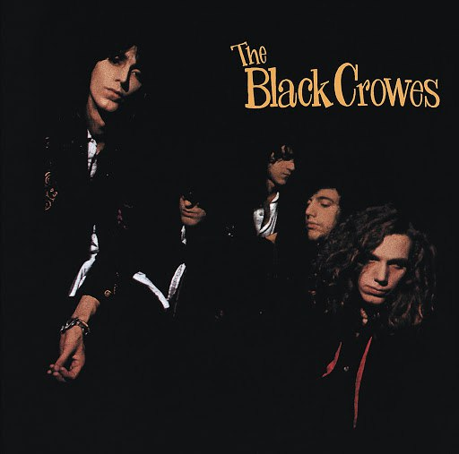 The Black Crowes альбом Shake Your Money Maker