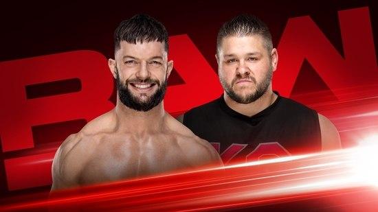 Post image of WWE Monday Night RAW: 04.06.2018