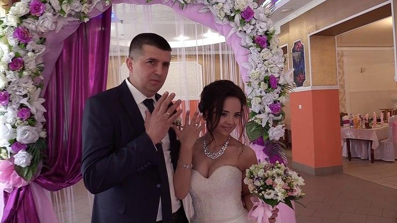 Весільний кліп Іван Діана 19 квітня 2018р смотреть онлайн без регистрации
