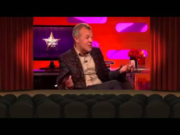 The Graham Norton Show S15E11 Samuel L. Jackson, Keira Knightley, Jenson Button[fn 3] and » Freewka.com - Смотреть онлайн в хорощем качестве