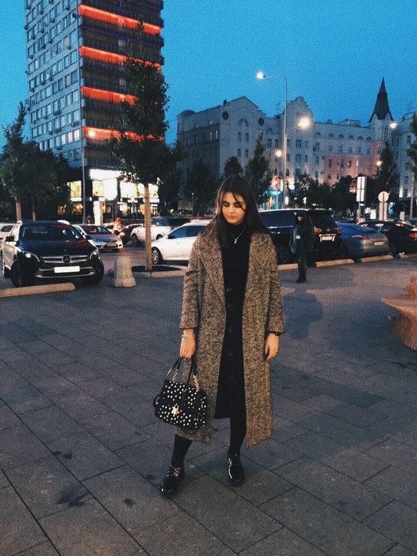 Катя Душкина | Москва