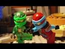 LEGO Ninjago The Rift Whip MUSIC VIDEO