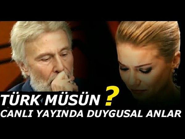 Türkler Geldiyse Kurtulduk; Tüyleri Diken Diken Eden Anlar, Türk'ün Derdi Nedir ?