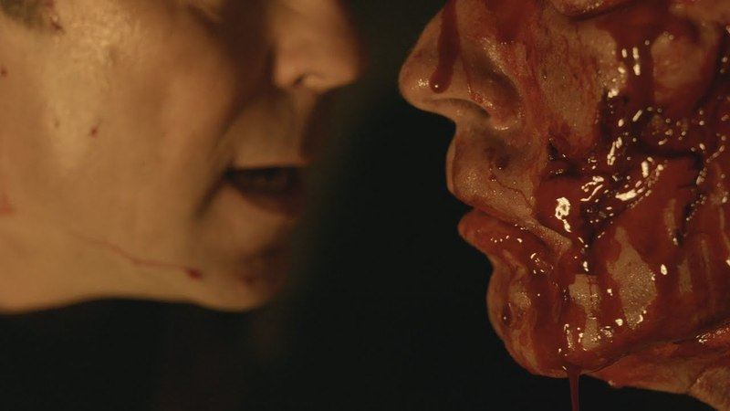 Спартак:Кровь и Песок Меня не трахнешь (Допрос в стиле Батиат)