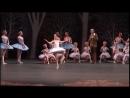 Нина Капцова. Вариация Дульсинеи из балета Дон Кихот