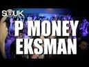 Mind Vortex feat P Money and Eksman
