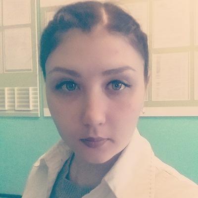 Юлия Хромина