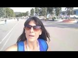 Сочи. Олимпийский парк.ВФМС