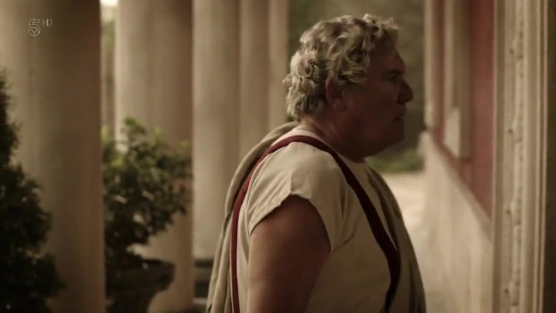 "Eight Days That Made Rome : S01E03 ""Crossing the Rubicon"" (Channel 5 2017 UK) (ENG)"