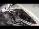 Как снять шестерню коленвала ВАЗ если она не снимается How to remove gear