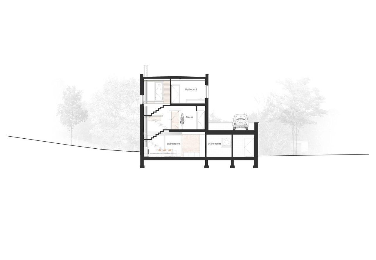 Simplexity / URBAN architectes