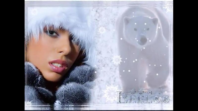 Cae la nieve... Salvatore Adamo