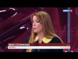 Прямой эфир с А.Малаховым. Александр Малинин отказывается от умирающего отца