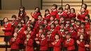 Hail Holy Queen いずみMS幼小合唱団 東京いずみ幼稚園
