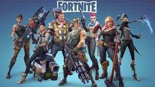 Fortnite Music | Best songs for Playing Fortnite Battle Royale | Best Gaming Music 2018