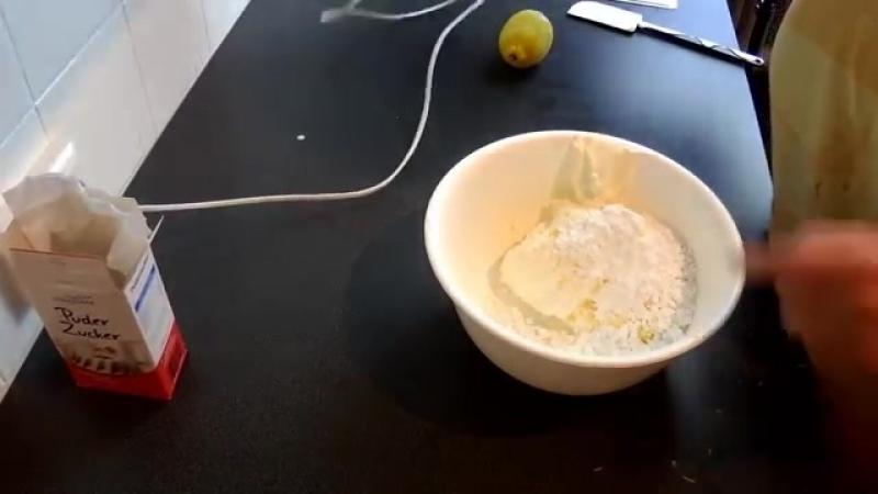 крем для тортов с маскарпоне.Mascarpone creme
