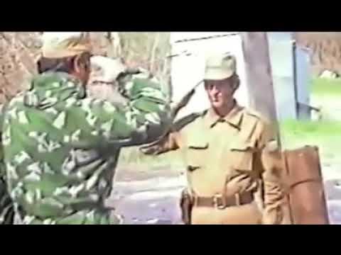 Diqqət diqqət - Mən 301-əm Şirin Mirzəyev Milli Qəhrəman