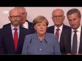 Главные итоги выборов в бундестаг