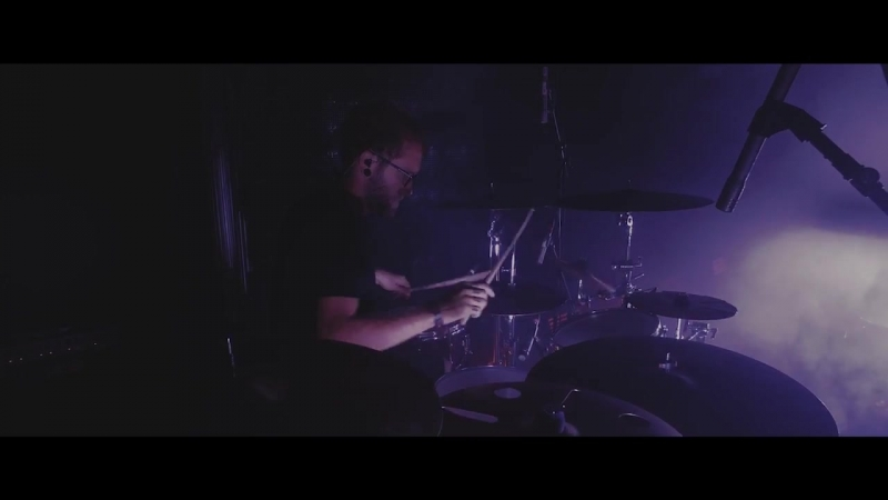 NF - All I Have - Drum Performance