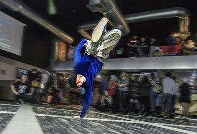 Молодежный фестиваль «Мой выбор» впервые прошел в Кемерово