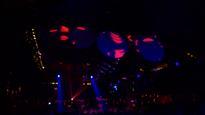 COCOON Opening Party @ Amnesia 01/06/2015