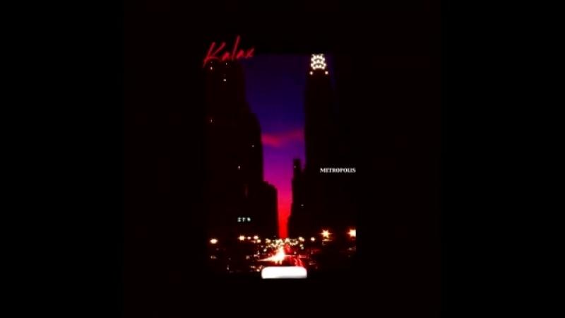 Kalax - Metropolis [Full Album]