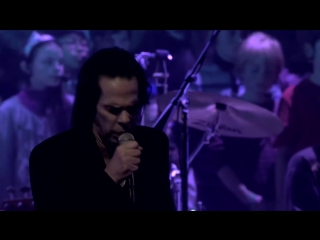 Nick cave & the bad seeds -  o children