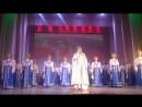 концерт Будем знакомы г Таллин в г Пскове ГКЦ 21 10 17