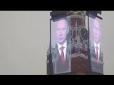 Что будет с Россией при Путине- «Добро пожаловать в CiTY-17» Half-Russia.
