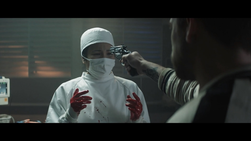 Не навреди / Do No Harm (Teaser)