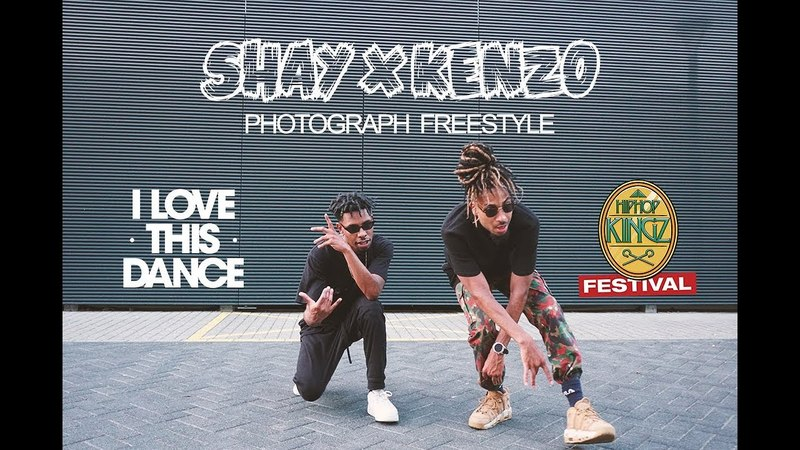 J. Cole - Photograph ( Dance Freestyle) | Shay Kenzo | HipHop Kingz | Danceproject.info