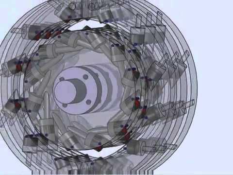 Perendev magnetic motor Free energy generator 640x360