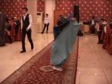 Уйгурская свадьба, танец. (Малика)