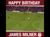 Happy birthday James Milner!   🎂🎉🎈