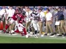 NFL 2017 / Wild Card / Atlanta Falcons - Los Angeles Rams / CG / EN