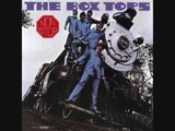 The Box Tops - Yesterday Where's My Mind