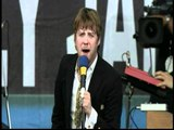 Live 8 Kaiser Chiefs - Every Day I Love You Less And Less